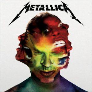 Metallica - Hardwired em vinil