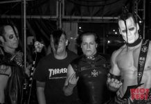 Misfits no Riot Fest Denver 2016