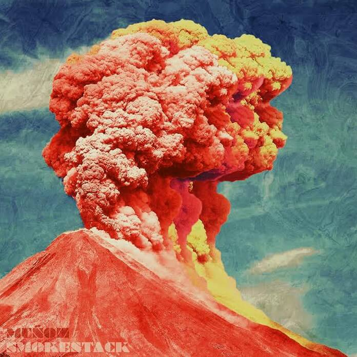 Muñoz lança explosivo segundo disco de estúdio - ouça!