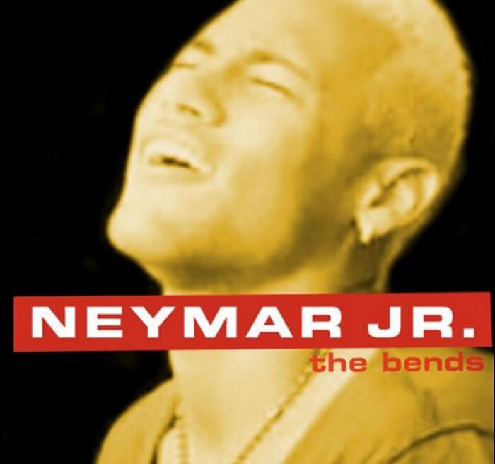 Neymar Jr. - The Bends