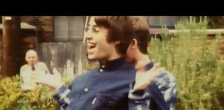 Trailer do documentário Supersonic, do Oasis