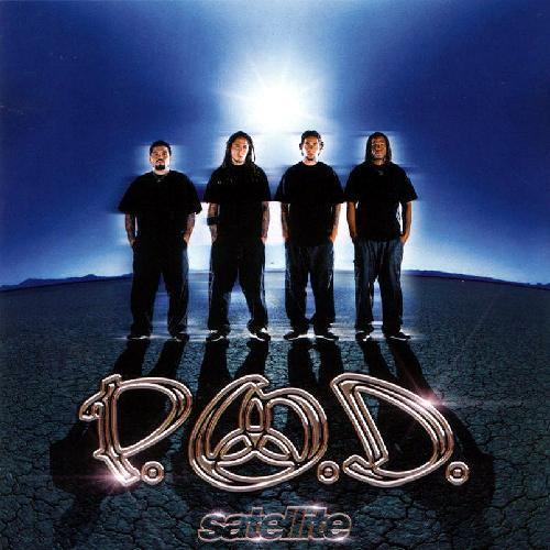 P.O.D. - Satellite