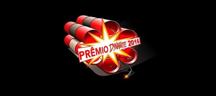 Prêmio Dynamite 2016