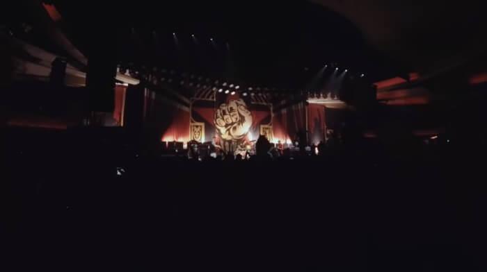 Prophets Of Rage lança clipe
