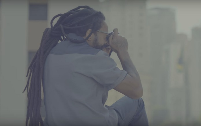 Rael lança vídeo para single de novo álbum
