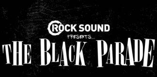 Rocksound lança tributo ao My Chemical Romance