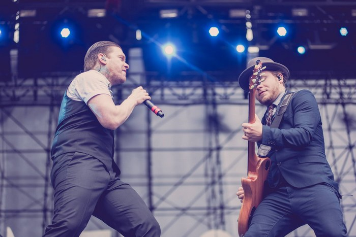 shinedown no maximus festival