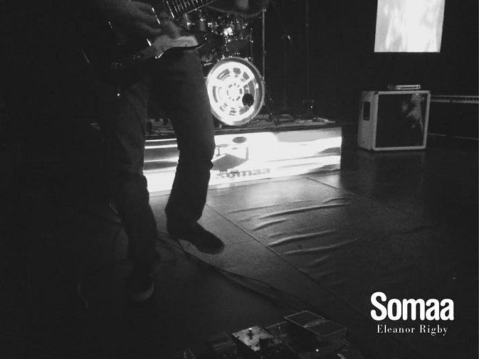 Somaa reinterpreta clássico dos Beatles em vídeo - assista!
