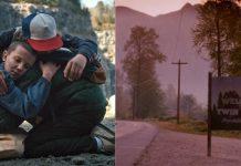 Stranger Things e Twin Peaks