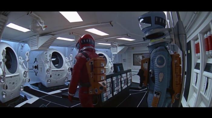 Tame Impala e Stanley Kubrick