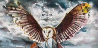 """The Baggios lança seu novo disco """"Brutown"""""""