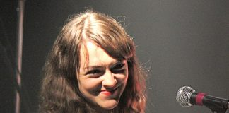 Neyla Pekarek, do The Lumineers