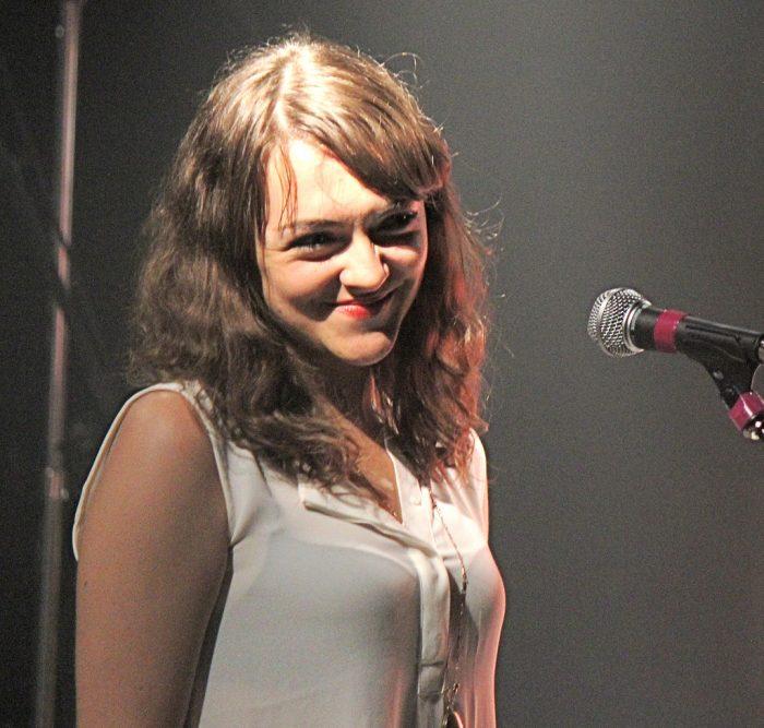 Neyla Pekarek, do The Lumineers