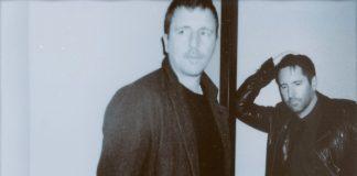 Trent Reznor e Atticus Ross
