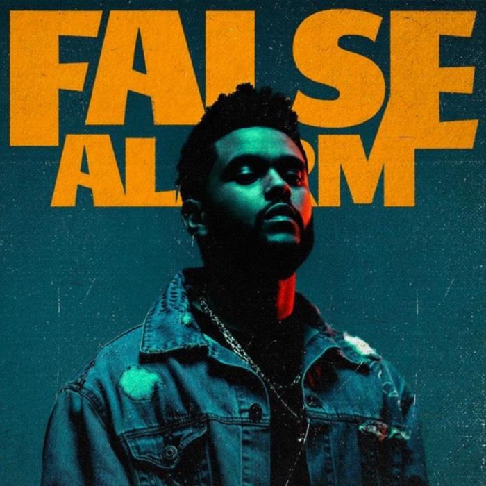 The Weeknd - False Alarm