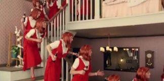 White Stripes e Love Is The Truth em comercial da Coca Cola