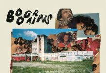 Boogarins - Elogio À Instituição do Cinismo