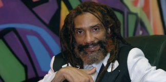 H.R., do Bad Brains