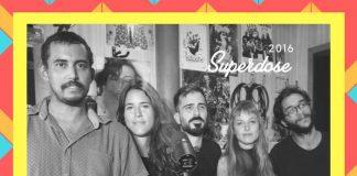 Cosmos AmanteaCosmos Amantes no Superdoses no Superdose