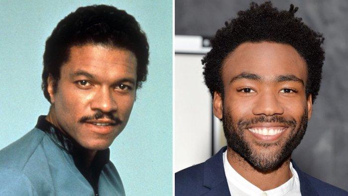 Donald Glover (Childish Gambino) estará em filme de Han Solo