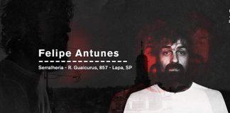 Felipe Antunes