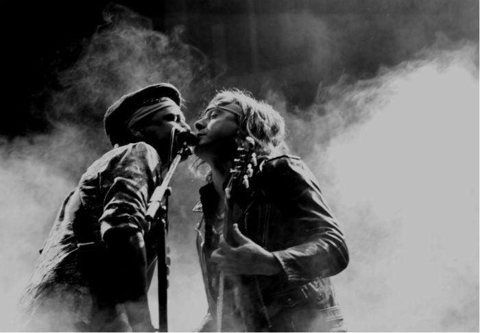 Wilco e Libertines matam as saudades do público no Popload Festival
