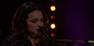 Norah Jones na TV