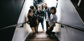 A Banda Mais Bonita da Cidade divulga faixa inédita