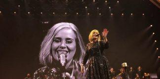 Adele declara apoio a Hillary Clinton nas eleições dos EUA