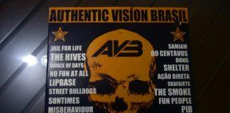 Coletânea Authentic Vision Brasil