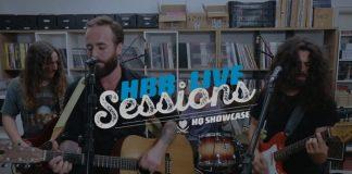 HBB Live Sessions com a banda BEEF