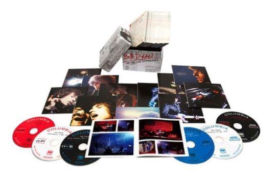 Box: The 1966 Live Recordings