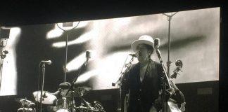 Bob Dylan no Desert Trip