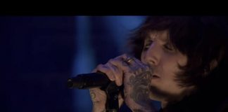 Bring Me The Horizon no Royal Albert Hall