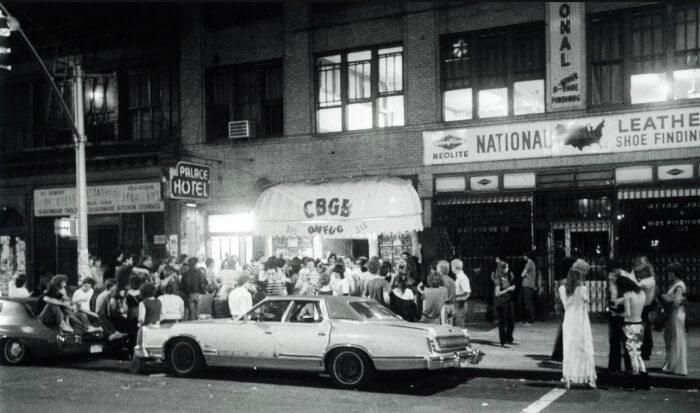 CBGB & OMFUG