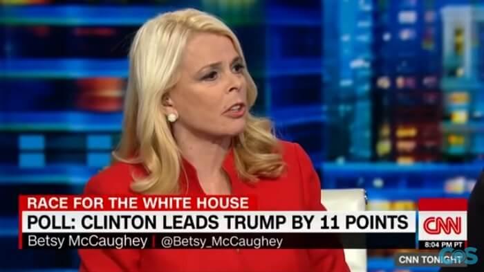 Política compara Beyoncé a Donald Trump na CNN