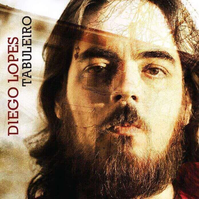 Diego Lopes (Acústicos & Valvulados) lança disco solo - ouça!
