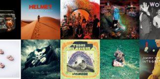 Discos que você deveria ouvir em Outubro de 2016