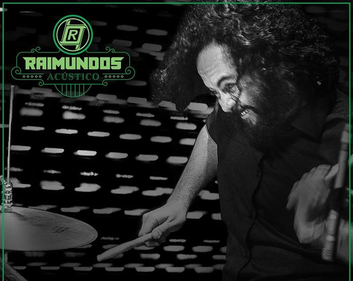 Fred Castro irá tocar com o Raimundos