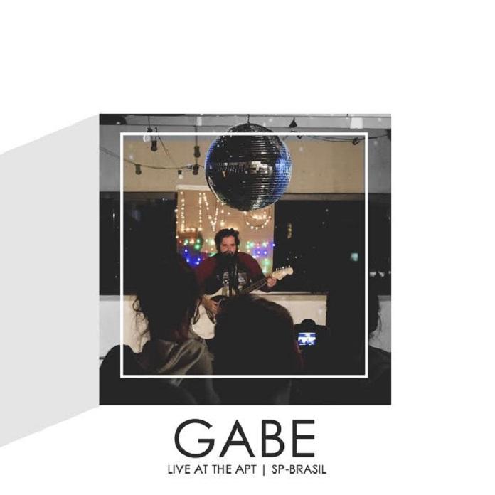 Eu Sou o Gabe: humorista lança primeiro álbum brasileiro de comédia Stand Up