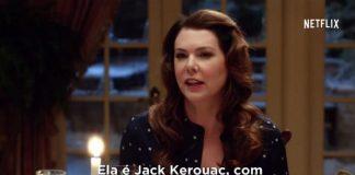 Novo trailer de Gilmore Girls na Netflix