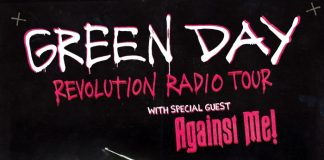 Green Day e Against Me!
