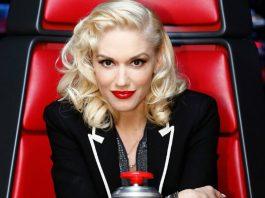 Gwen Stefani voltará a ser jurada do The Voice