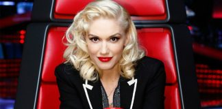 Gwen Stefani voltará a ser jurada do The Voice