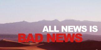 Helmet - Bad News