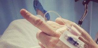 Jim Root, do Slipknot, passa por cirurgia