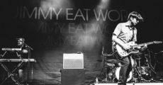 Jimmy Eat World ao vivo
