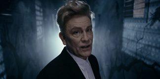 John Malkovich como David Lynch