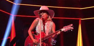 Lady Gaga no Saturday Night Live