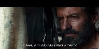 Logan: trailer do novo Wolverine